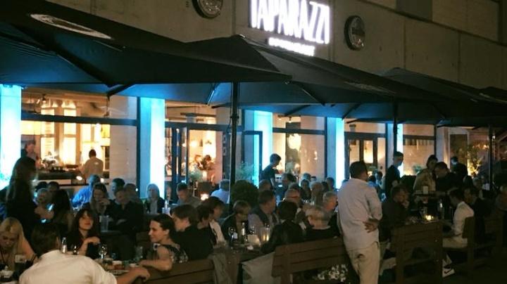Taparazzi Restaurant Leipzig in Restaurants · Leipzig